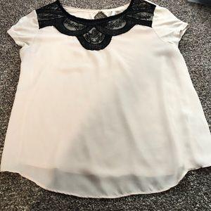 LC Lauren Conrad Tops - Lauren Conrad T-shirt